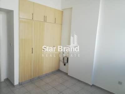 2 Bedroom Flat for Rent in Al Khalidiyah, Abu Dhabi - 2BHK FLAT with Maid Room AT Khalidya