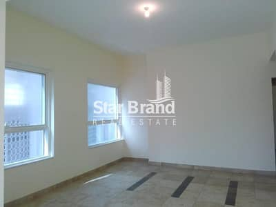3 Bedroom Flat for Rent in Hamdan Street, Abu Dhabi - 3 BHK WITH MAIDS ROOM IN HAMDAN STREET