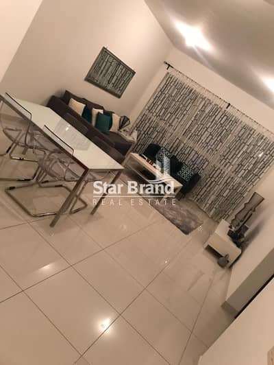 1 Bedroom Apartment for Sale in Al Reem Island, Abu Dhabi - 1 BR IN A HIGH FLOOR IN MARINA BLUE