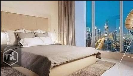 2 Bedroom Flat for Sale in Downtown Dubai, Dubai - Forte