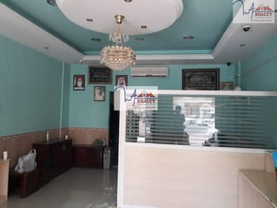 Office for Rent in International City, Dubai - Fully Fitted Shop in England Cluster @35k
