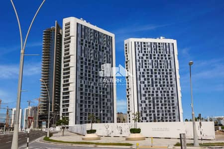 3 Bedroom Apartment for Rent in Al Reem Island, Abu Dhabi - Building
