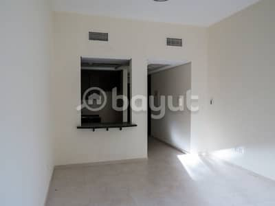 Studio for Rent in Discovery Gardens, Dubai - REDUCED PRICE!! Best Location! Unfurnished Studio Available in Mediterranean Cluster