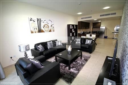 1 Bedroom Apartment for Rent in Dubai Marina, Dubai - Fully Furnished 1 Bedroom Apartment|RENT