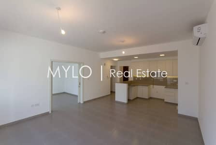 4 Bedroom Townhouse for Rent in Town Square, Dubai - 4 bed & maids Hayat Type 8  back to back
