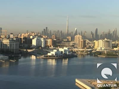 1 Bedroom Flat for Rent in Dubai Festival City, Dubai - Exclusive 1 Bedroom Apt   Amazing Views.