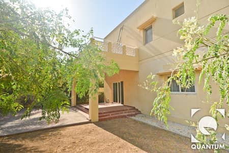 4 Bedroom Villa for Rent in The Meadows, Dubai - Good Price. | Well Maintained. | Vacant.