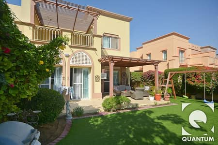 3 Bedroom Villa for Rent in The Springs, Dubai - Lake View | Upgraded | Excellent Location