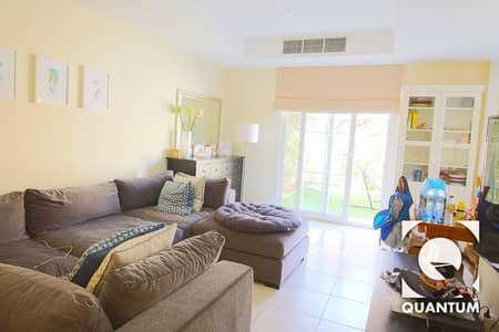 2 Bedroom Villa for Rent in The Springs, Dubai - Well Priced |4M| Well Maintained Vacant.