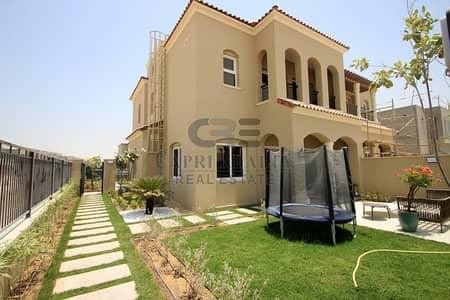 3 Bedroom Villa for Sale in Serena, Dubai - 75% post handover in 5 Yrs  HANDOVER 2019