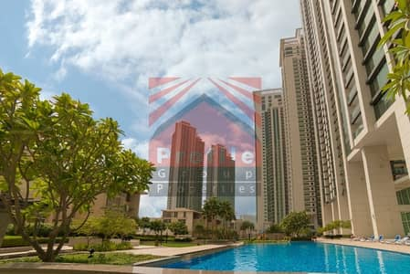 Studio for Rent in Al Reem Island, Abu Dhabi - HOT DEAL!!! Studio for Rent in Marina Heights