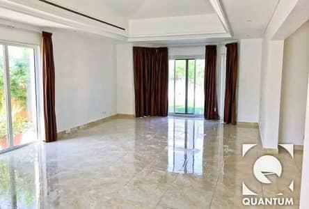 4 Bedroom Villa for Sale in Green Community, Dubai - 000  SQ.FT  Plot.