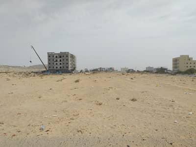Plot for Sale in Al Aaliah, Ajman - Commercial Plot For Sale In Ajman