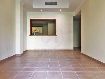 1 Bedroom Flat for Rent in Mirdif, Dubai - 1 BR Garden View