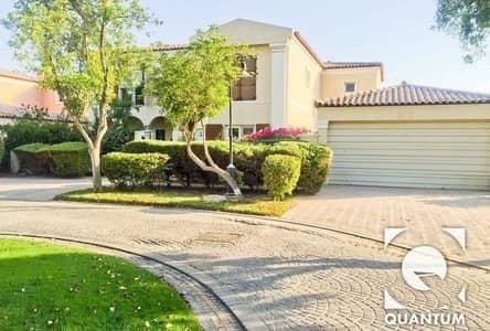 5 Bedroom Villa for Sale in Green Community, Dubai - Vacant Now   Close to Gate   Cul De Sac.