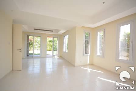 3 Bedroom Villa for Rent in The Springs, Dubai - Well Priced  2E  Back To Back Vacant Now