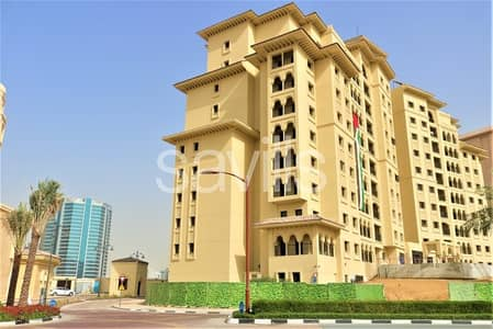2 Bedroom Flat for Rent in Jumeirah Golf Estate, Dubai - Ready to Move | High Quality | Al Andalus