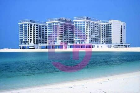 1 Bedroom Apartment for Sale in Al Marjan Island, Ras Al Khaimah - Full Sea View 1 Bed in Pacific Development