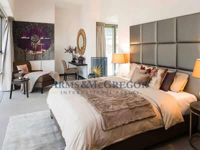 2 Bedroom Flat for Rent in The Greens, Dubai - Upgraded 2 Bedroom + Maid's I Ready Now