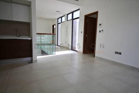 5 Bedroom Villa for Rent in Yas Island, Abu Dhabi - Great offer  Corner unit  Huge balcony!!