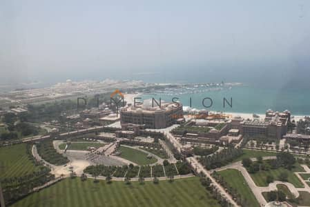 1 Bedroom Apartment for Rent in Al Ras Al Akhdar, Abu Dhabi - Sea views and spacious with wide layout!