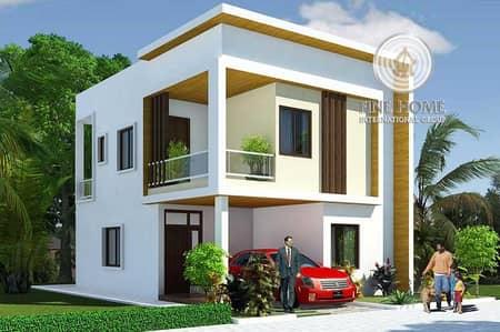 3 Bedroom Villa for Sale in Baniyas, Abu Dhabi - Magnificent Villa in Bani Yas