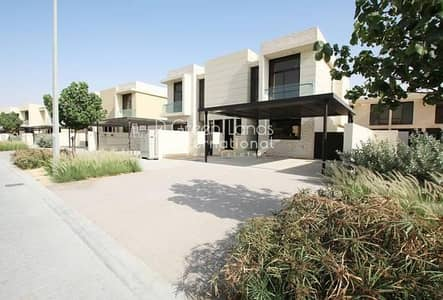 3 Bedroom Villa for Sale in DAMAC Hills (Akoya by DAMAC), Dubai - Best Deal | Single Row | 3 BR + Maid | THL ! for sale