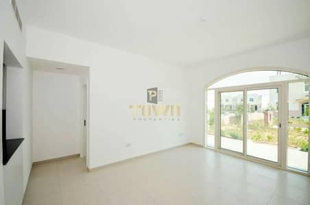 2 Bedroom Flat for Rent in Al Ghadeer, Abu Dhabi - Terrace Apartment|Perfectly Maintained|Exclusive Deal