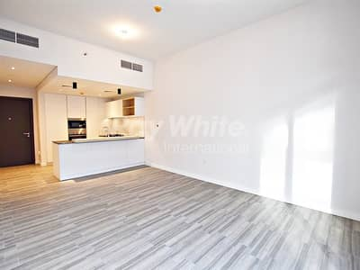 1 Bedroom Flat for Rent in Jumeirah Village Circle (JVC), Dubai - Brand New 1 BR Pool View-Belgravia 2 JVC