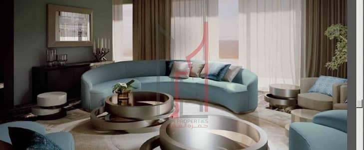 2 Bedroom Apartment for Sale in Dubai Marina, Dubai - 2 BR | Fendi Designed Interior