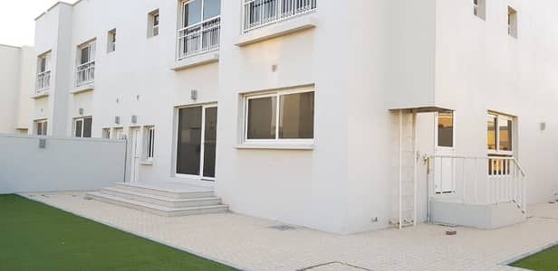 4 Bedroom Villa for Rent in Barashi, Sharjah - Full Brand New 4 Bed Room With Maid Room Villa In Al Barashi Rent 95k With 2-Cheques