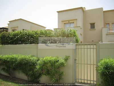 2 Bedroom Villa for Rent in The Springs, Dubai - Well Maintained 4M Villa| Single Row| Springs 3