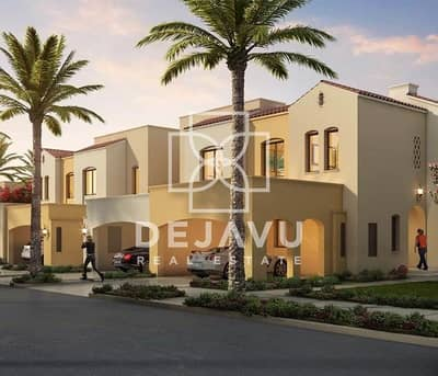 4 Bedroom Villa for Sale in Serena, Dubai - Amazing Three Bedroom For Sale in Casa Dora