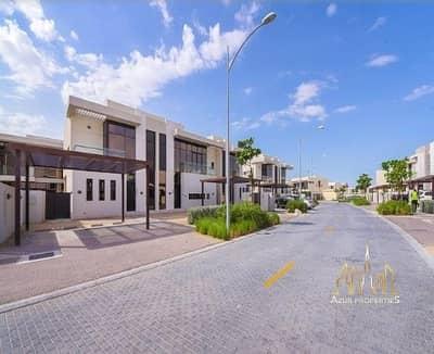 3 Bedroom Villa for Sale in DAMAC Hills (Akoya by DAMAC), Dubai - BRAND NEW | 3 B/R WITH MAID | NEAR PARK