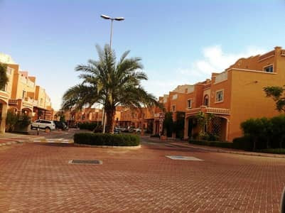 5 Bedroom Villa for Rent in Al Reef, Abu Dhabi - Vacant / Ready to Move in - 5 BR Villa!