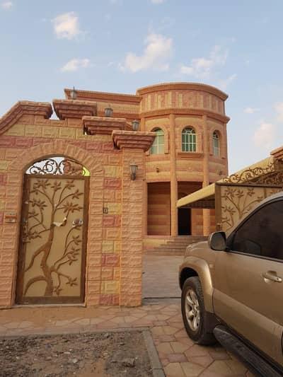 6 Bedroom Villa for Rent in Al Mowaihat, Ajman - Villa for rent in Ajman mowait 3