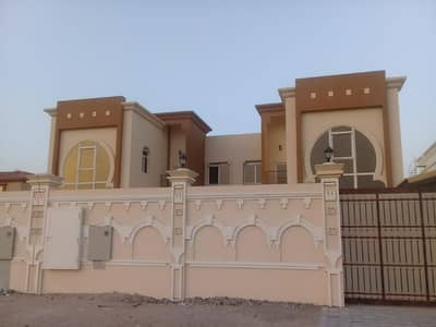 4 Bedroom Villa for Rent in Al Noaf, Sharjah - New Villa 5 Bedroom plus maidroom in Al Nouf Sharjah. .