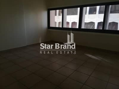 3 Bedroom Flat for Rent in Al Markaziya, Abu Dhabi - Huge 3 Bedroom Renovated apartment for rent in Hamdan street 03