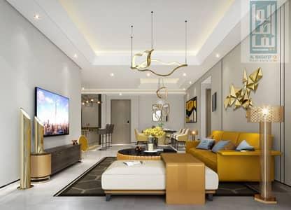 1 Bedroom Apartment for Sale in Nad Al Sheba, Dubai - Own Apt by Lamborghini