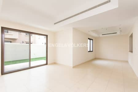 3 Bedroom Villa for Rent in Reem, Dubai - Beautiful 1M| Landscaped |Great Location