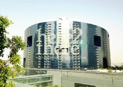 2 Bedroom Apartment for Rent in Al Reem Island, Abu Dhabi - No Commission! 2+M with Balcony in Arc Tower