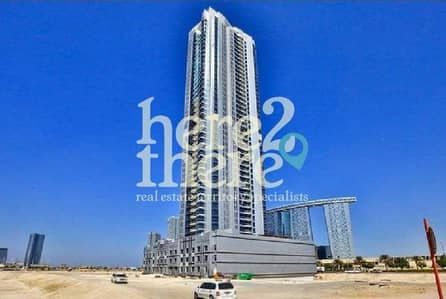 1 Bedroom Flat for Rent in Al Reem Island, Abu Dhabi - 2 Months Free!! Brand New 1BR Apt in Muhaimat Tower