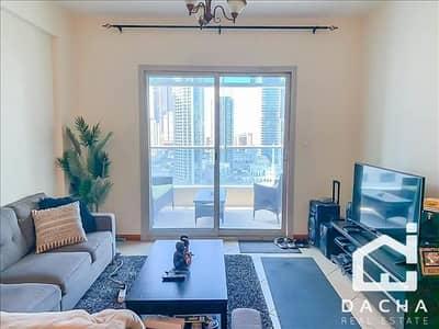 2 Bedroom Flat for Rent in Dubai Marina, Dubai - FULLY FURNISHED 2 BED APARTMENT AT MARINA DIAMOND 4