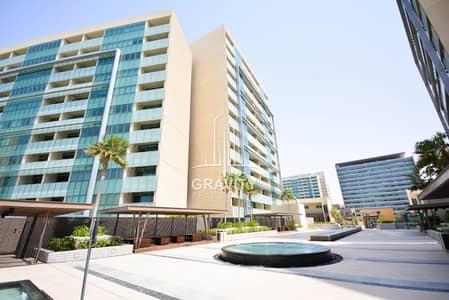 2 Bedroom Apartment for Rent in Al Raha Beach, Abu Dhabi - Sophisticated 2BR w/ Balcony in Al Raha Beach
