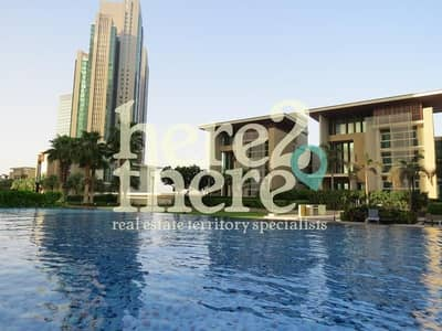 3 Bedroom Apartment for Rent in Al Reem Island, Abu Dhabi - Hottest Price for 3BR Apartment in Marina Heights