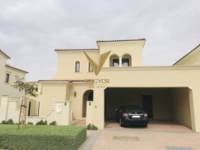 4 Bedroom Villa for Sale in Arabian Ranches 2, Dubai - 4 Bed (Type 2) Villa in Samara - Ranches