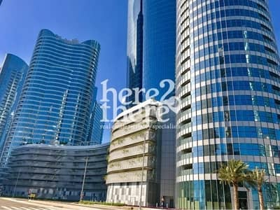 3 Bedroom Apartment for Rent in Al Reem Island, Abu Dhabi - 1month free+6 Payments!! Best Deal for 3br in SIgma Tower