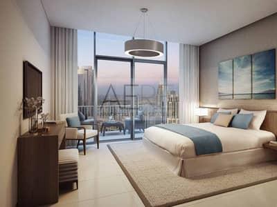 1 Bedroom Flat for Sale in Downtown Dubai, Dubai - Facing Burj Khalifa | 3 Years Post Handover Payment Plan