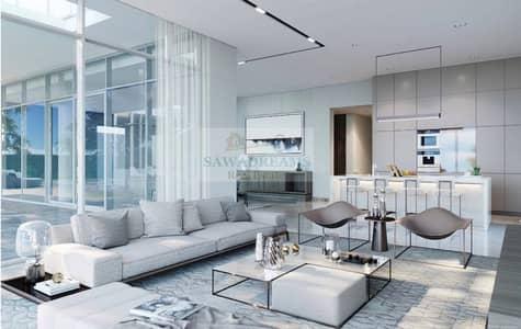5 Bedroom Villa for Sale in Tilal Al Ghaf, Dubai - 5% on booking. Luxury Big Villa on Lake. Beach Access.