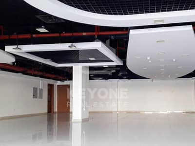 Office for Rent in Al Quoz, Dubai - Commercial Bldg | Sheikh Zayed Road | 4 Cheques